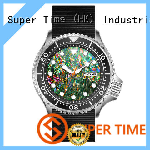 stainless steel dive watch diver for diver Super Time