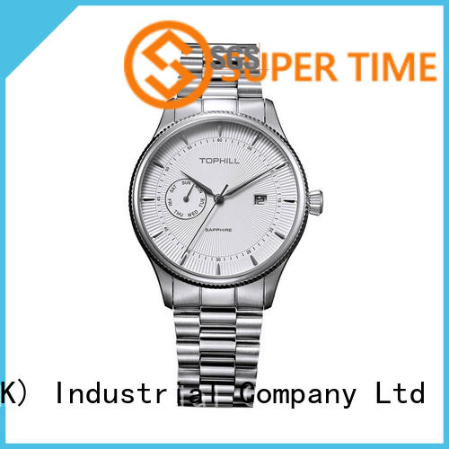 roman numerals male watches hands manufacturer for work