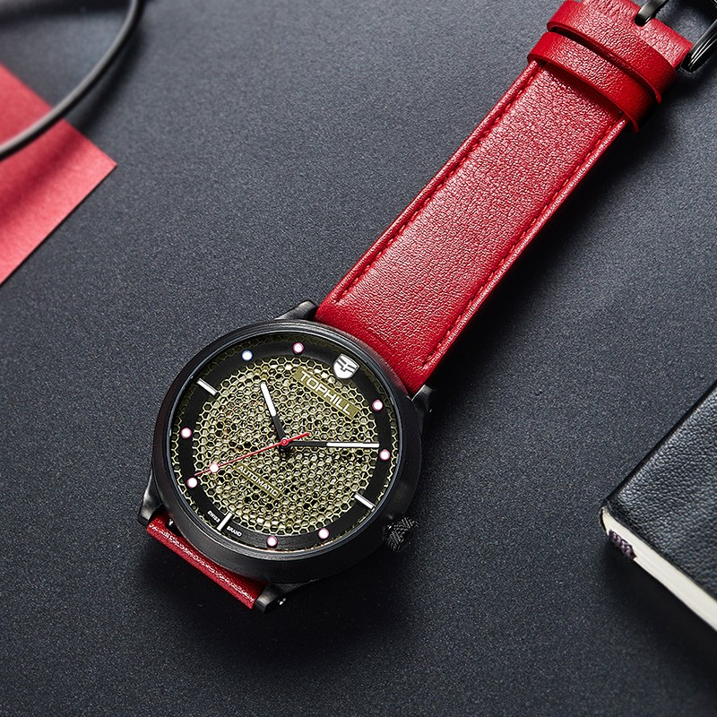 Super Time gold best automatic mechanical watch wholesale for dive-6