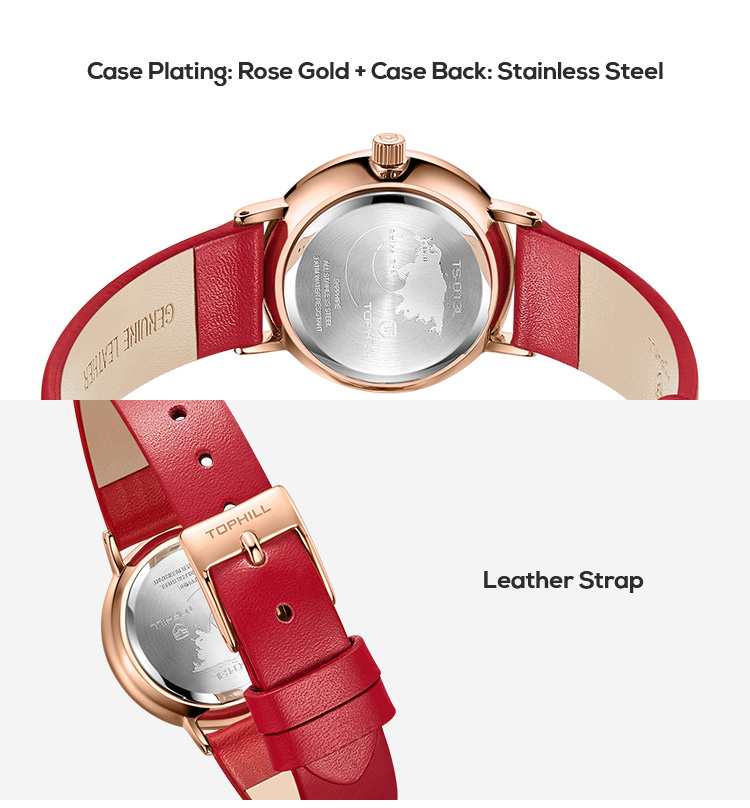 Super Time leather band wholesale for daily life-5