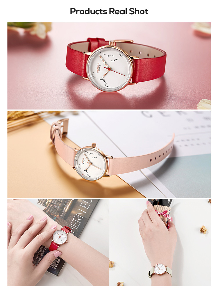Super Time leather band wholesale for daily life-6