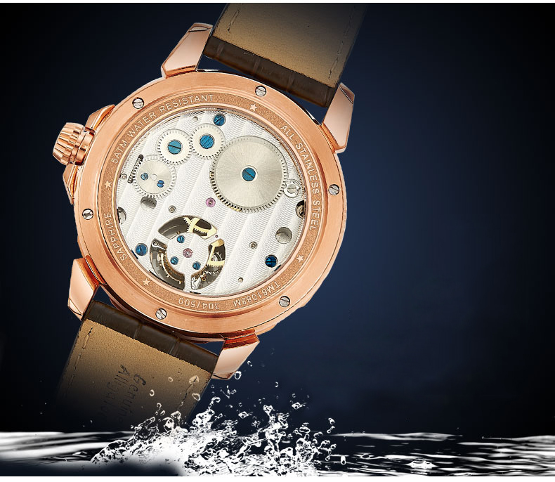 luxury oem affordable tourbillon watches manufacturer luxury manufacturer for date-6
