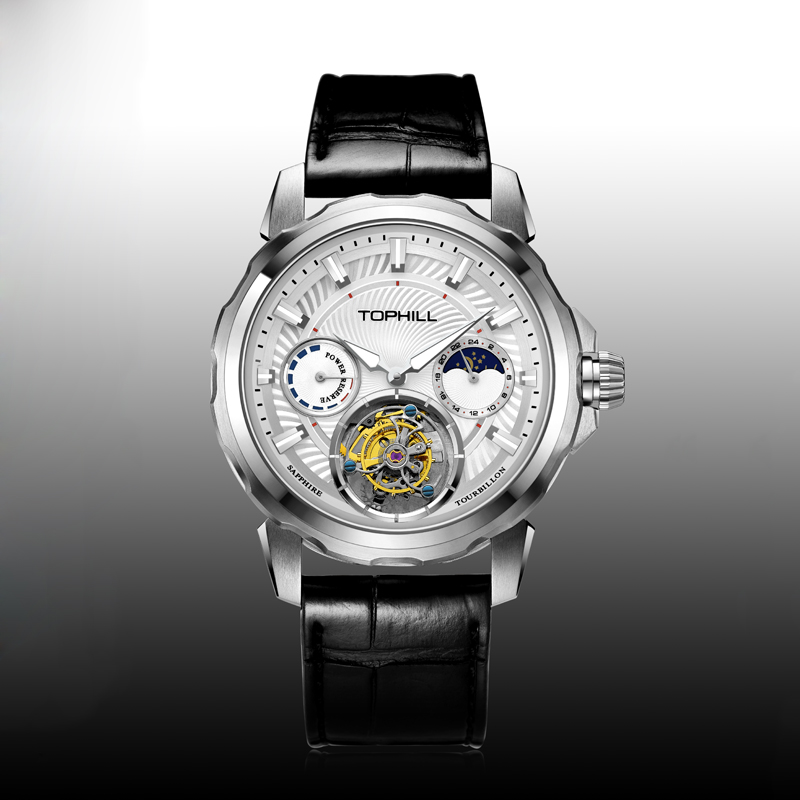 luxury oem affordable tourbillon watches manufacturer luxury manufacturer for date-7