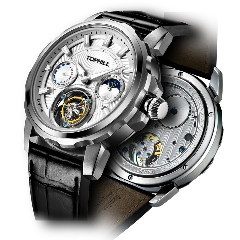 luxury oem affordable tourbillon watches manufacturer luxury manufacturer for date-8