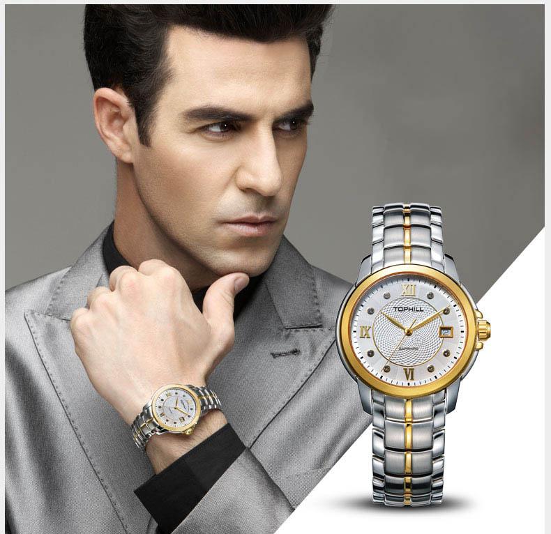 Super Time roman mens quartz watches manufacturer for work-7