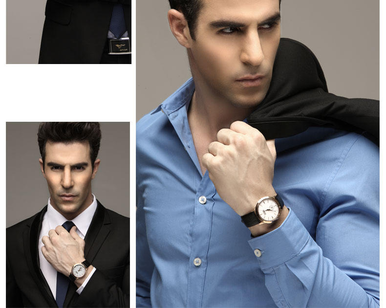 Super Time hands casual watches for men manufacturer for work