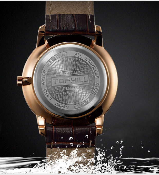 Super Time hands good watches for men design for business-5
