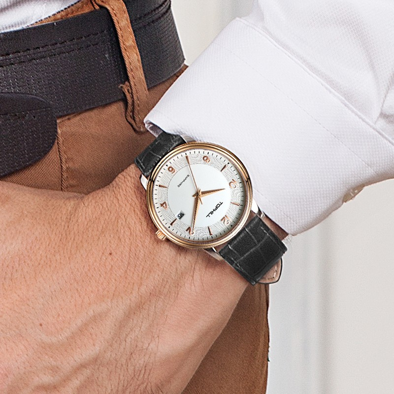 Super Time hands good watches for men design for business-6
