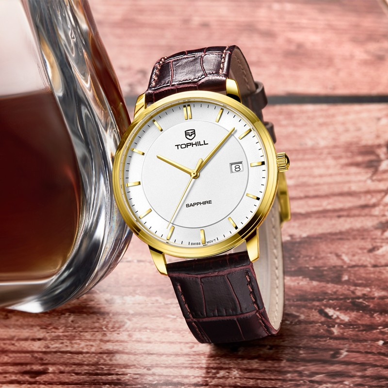 high quality unique mens watches chronograph manufacturer for work-4