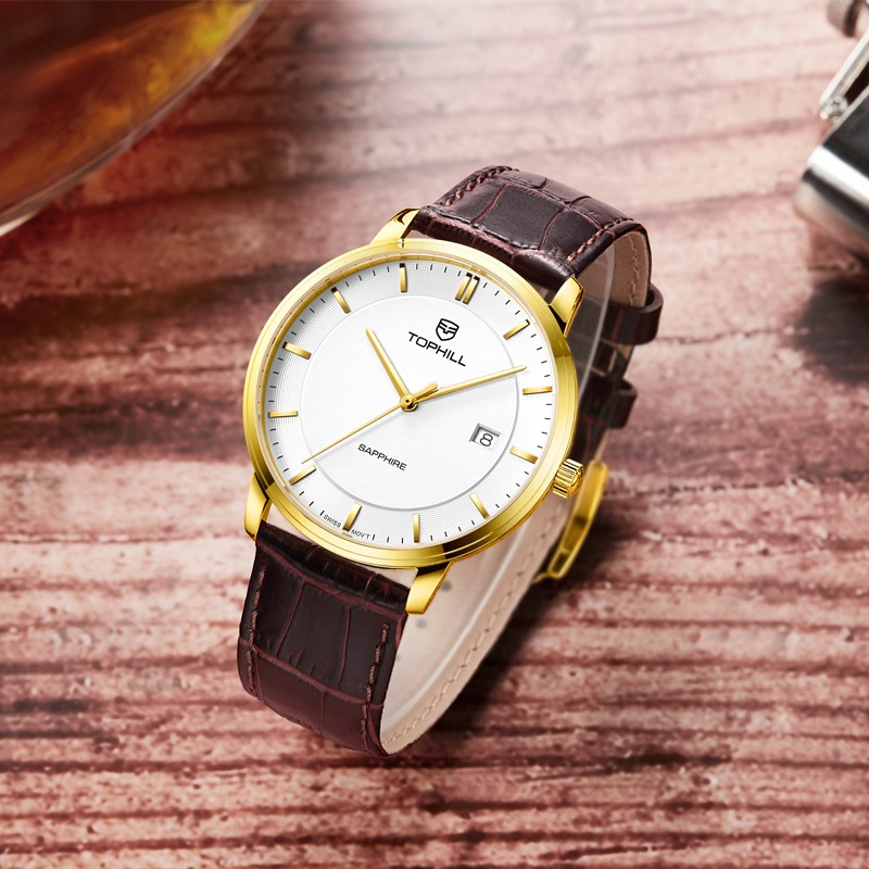 high quality unique mens watches chronograph manufacturer for work-5