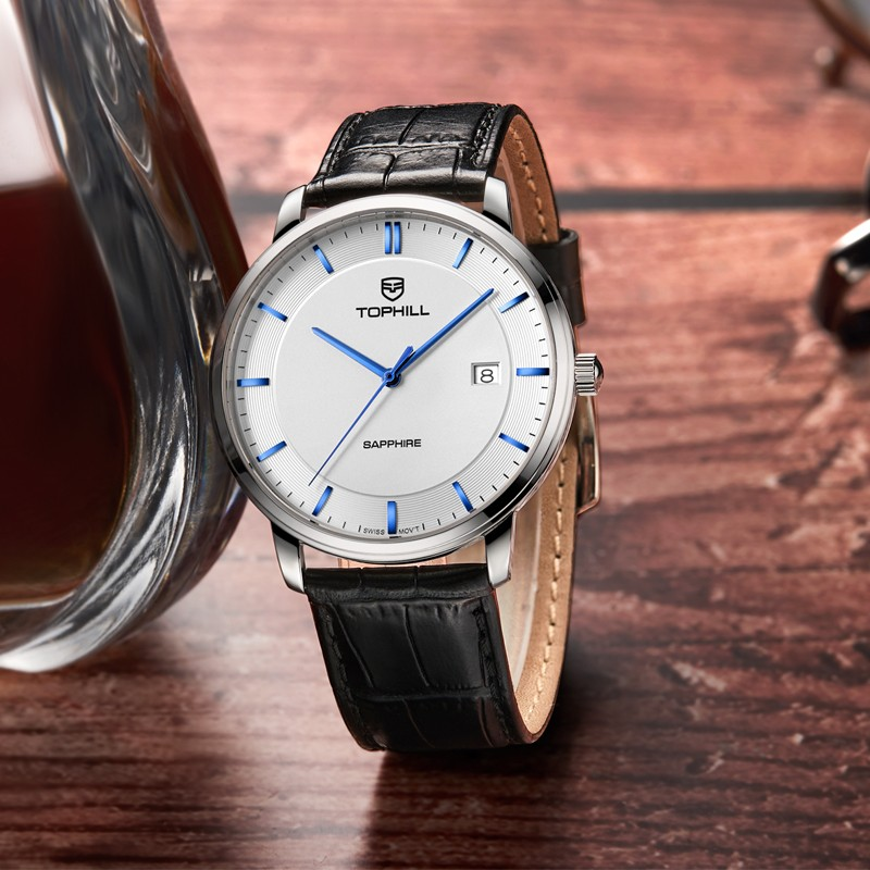 high quality unique mens watches chronograph manufacturer for work-7