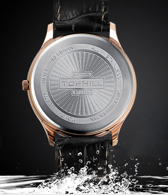 ODM casual watches for men luxury manufacturer for formal-6