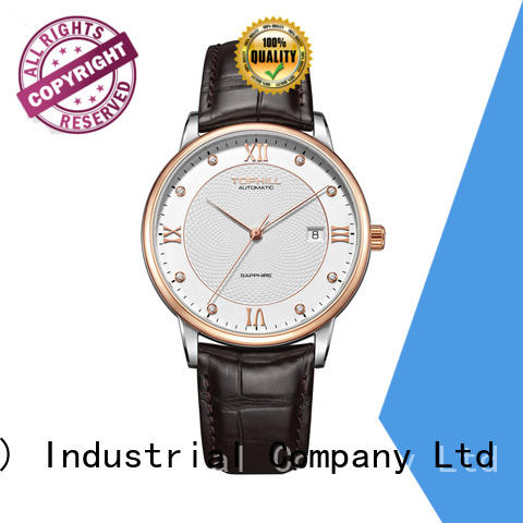 most accurate mechanical watch stainless steel for date Super Time