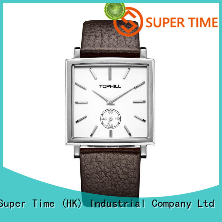 waterproof Watch Band Manufacturer factory for business