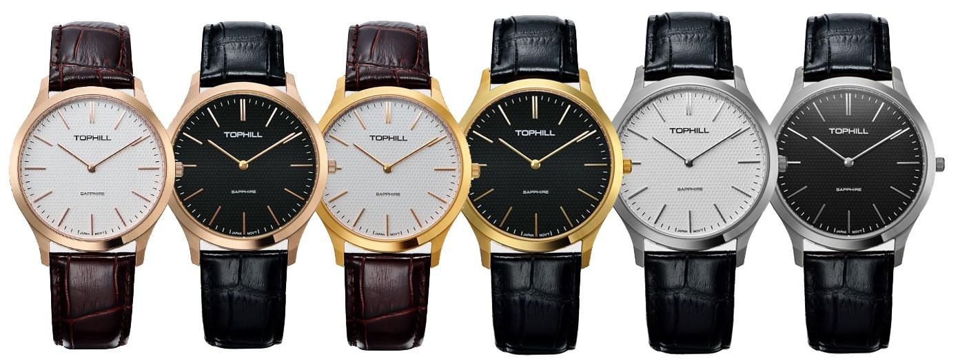ODM casual watches for men luxury manufacturer for formal-2