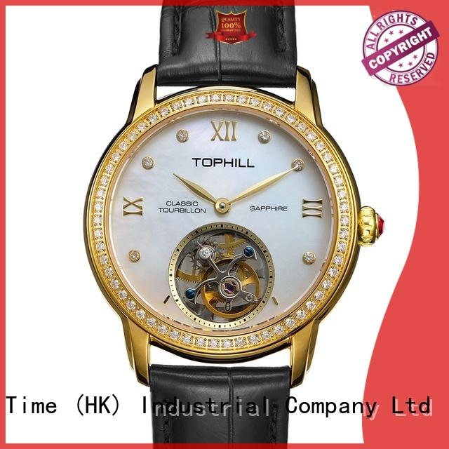 chinese tourbillon watches reserve for business Super Time