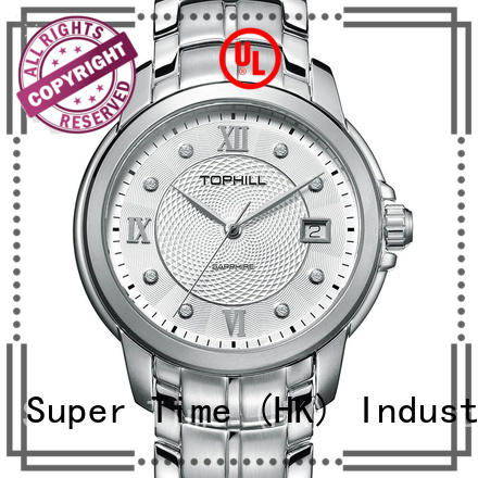 modern popular mens watches nail design for formal