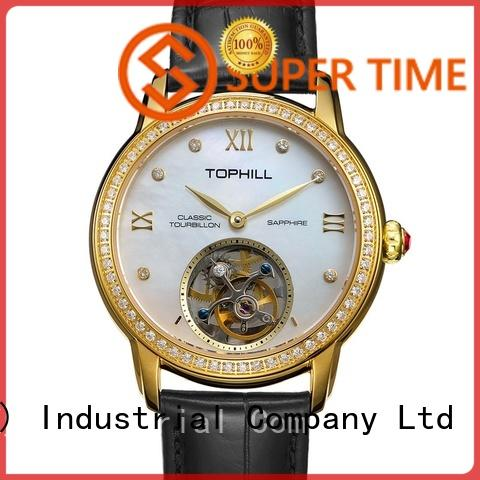 OEM best tourbillon watches reserve factory for formal dinner