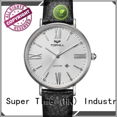 Super Time Custom best ladies watches manufacturer for daily life