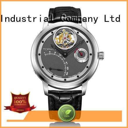 Hot reserve chinese tourbillon watches tourbillon Super Time Brand