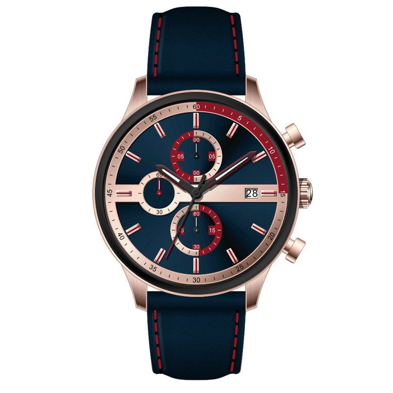 Super Time roman chronograph watches manufacturer for sport-4