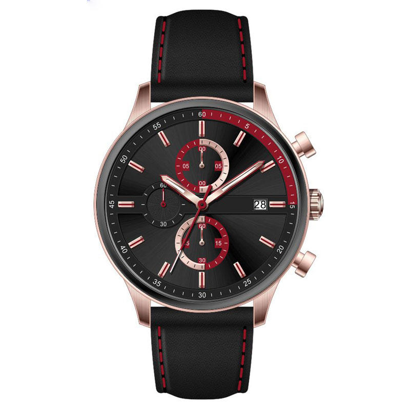 Super Time roman chronograph watches manufacturer for sport