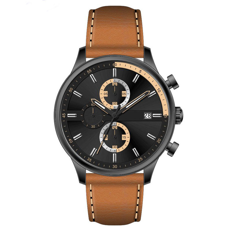 Super Time roman chronograph watches manufacturer for sport-6