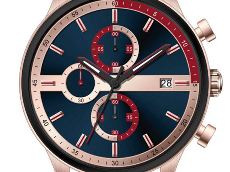 Super Time roman chronograph watches manufacturer for sport-7