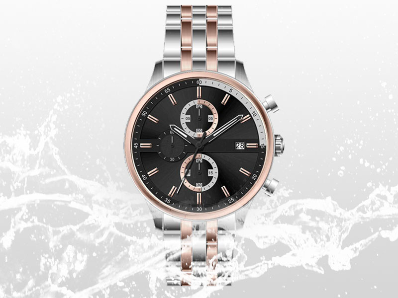 Super Time roman chronograph watches manufacturer for sport-10