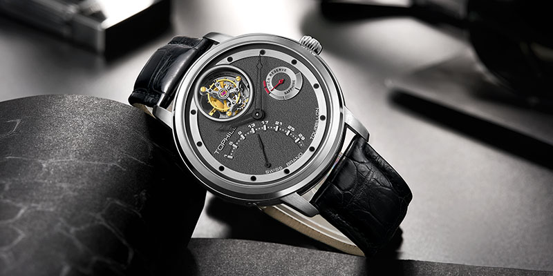 waterproof oem affordable tourbillon watches wristwatch design for business-5