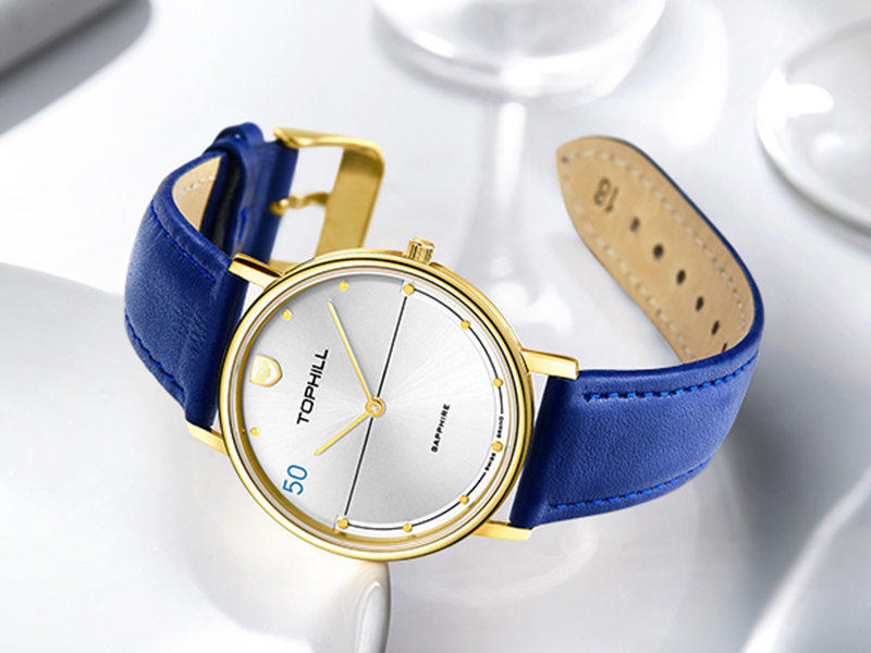 Super Time simple stylish watches for men supplier for formal-5