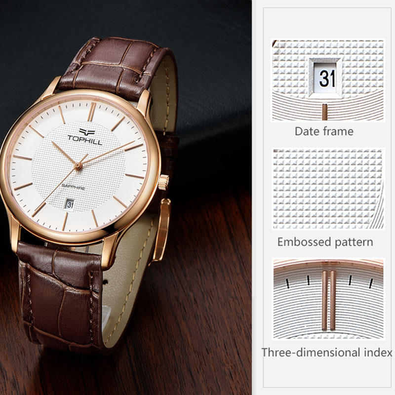 low price male watches oem supplier for formal-4