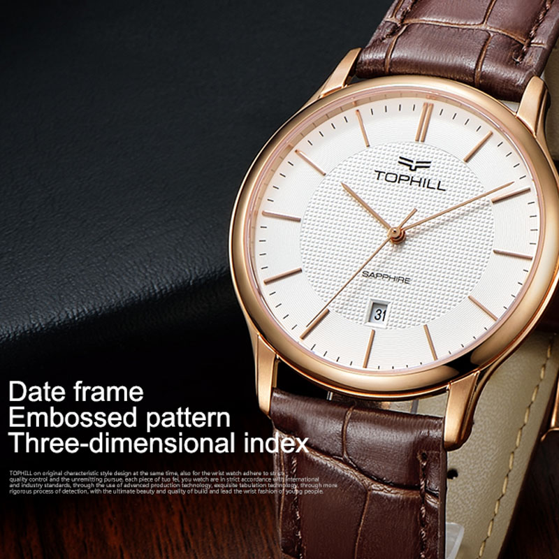 low price male watches oem supplier for formal-5