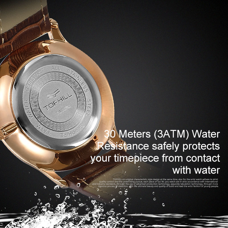 low price male watches oem supplier for formal-8