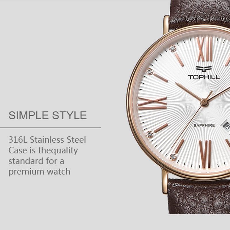 Super Time quart watch supplier modern for business-5