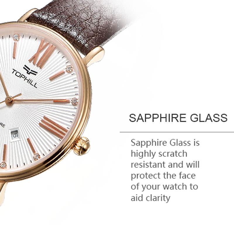 Super Time quart watch supplier modern for business-6