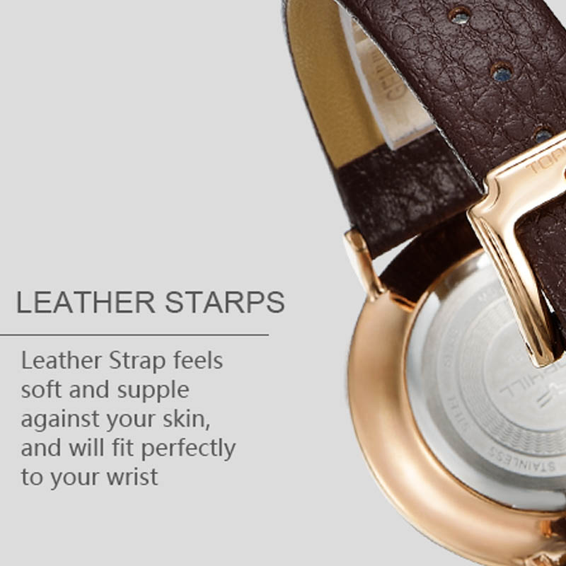 Super Time quart watch supplier modern for business-7