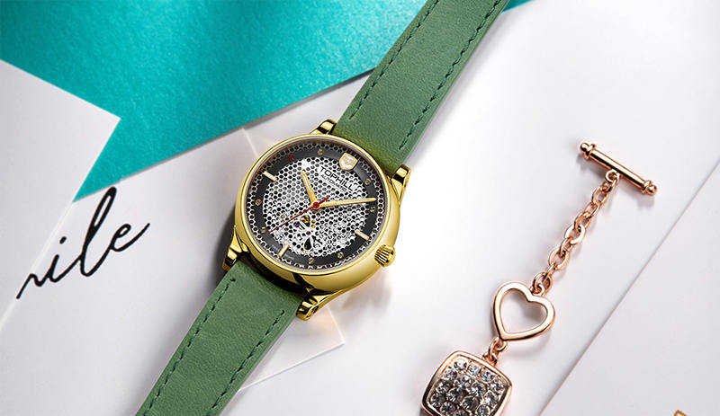 Super Time Custom mechanical automatic movement wholesale for business-5