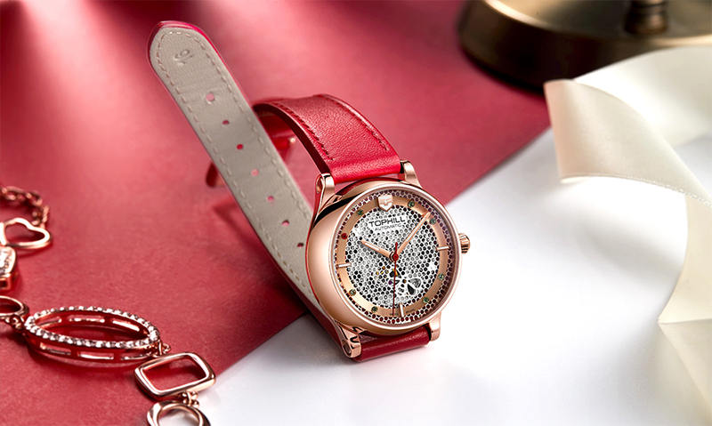 Super Time Custom mechanical automatic movement wholesale for business-6