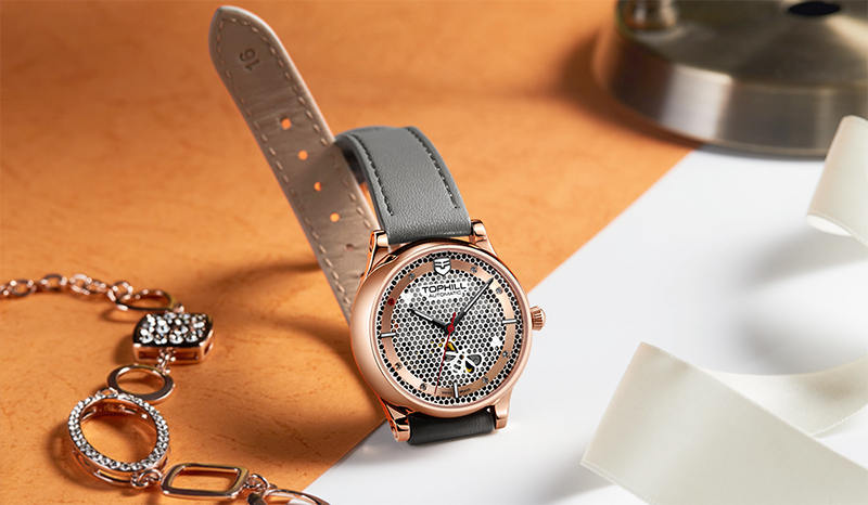 Super Time Custom mechanical automatic movement wholesale for business-9