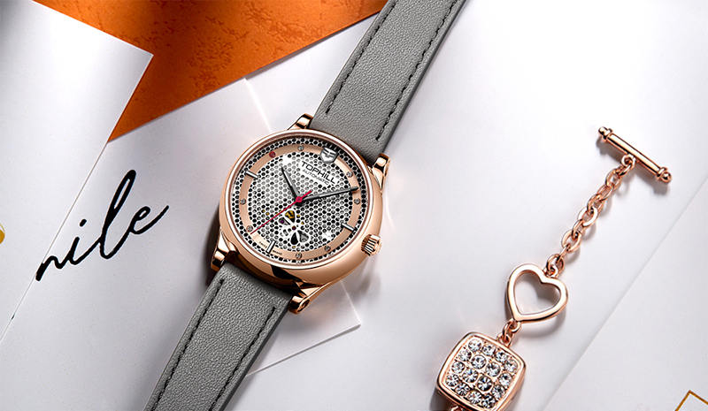 Super Time Custom mechanical automatic movement wholesale for business-11
