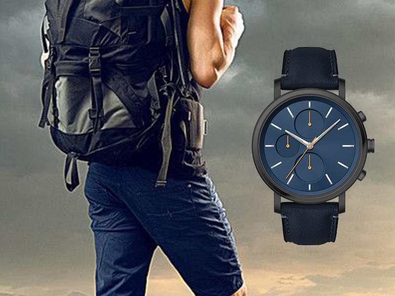 Super Time multifunctional luxury watch suppliers manufacturer for adults