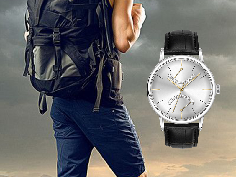 Super Time roman best chronograph watch manufacturer for date-4