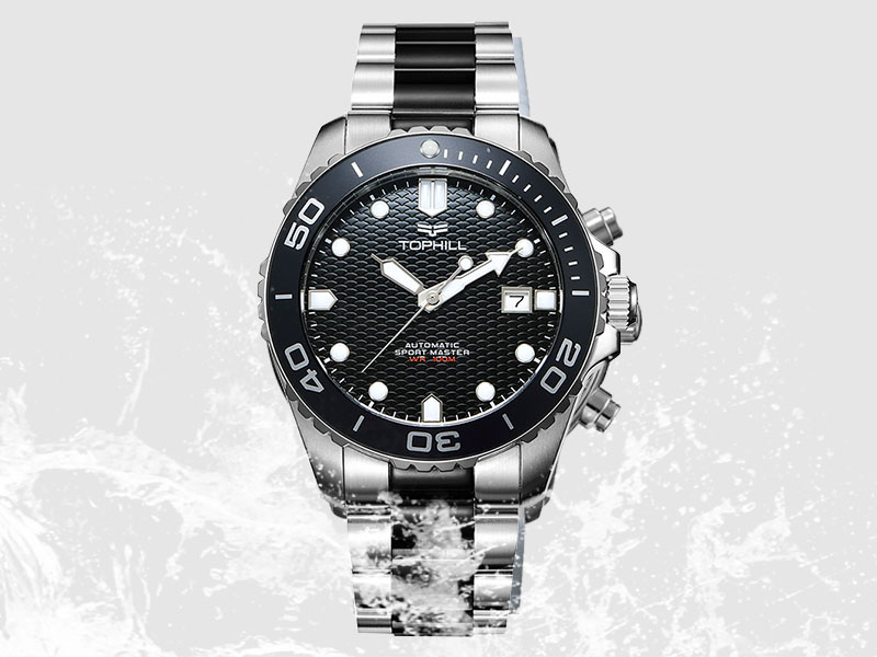 Super Time luxury automatic watch mechanism supplier for work-15