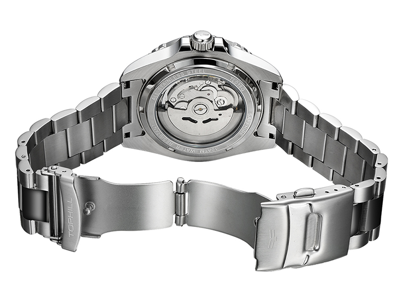 Super Time luxury automatic watch mechanism supplier for work-16