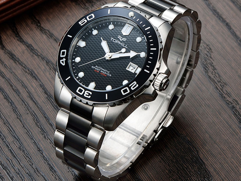 Super Time luxury automatic watch mechanism supplier for work-17