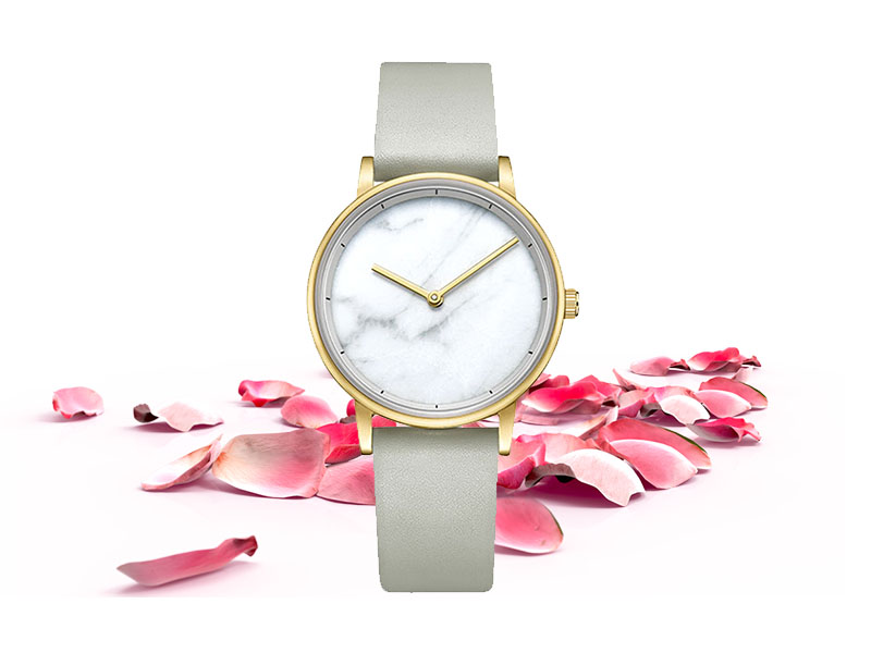 Super Time roman numerals ladies fancy watch inquire now for daily life-5