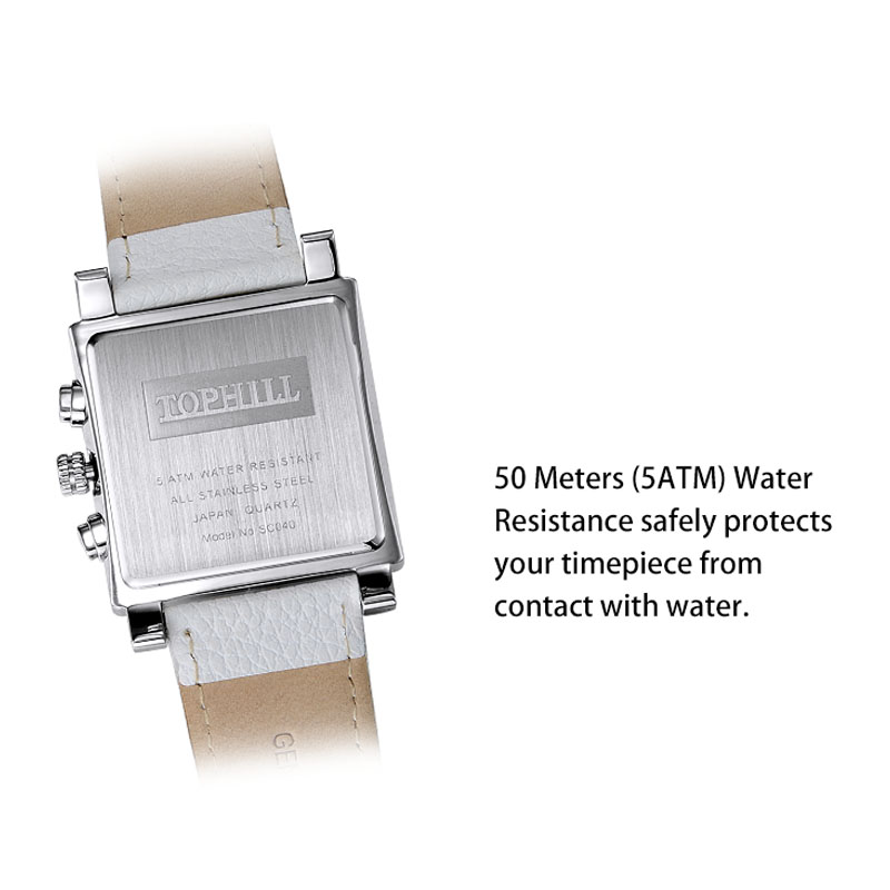 Super Time waterproof affordable chronograph watches factory for date-7