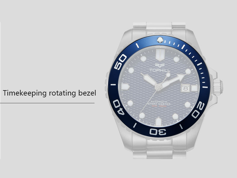 Super Time luxury automatic watch mechanism supplier for work-6