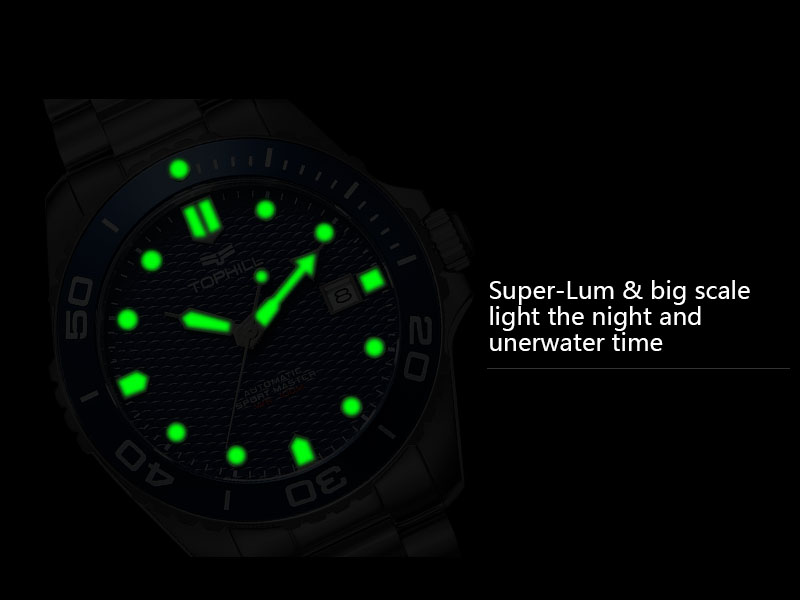 Super Time luxury automatic watch mechanism supplier for work-7